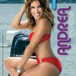 Andrea Escalona Rica En Bikini Para – Revista TvNotas