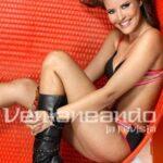 Vanessa Claudio Cachonda En Revista Ventaneando