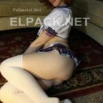 Fullmetal Ifrit (Youtuber) Pack Fotos Filtradas  de su Patreon!