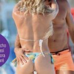 Karenka Culazo Bikini Voyeur – Revista TvNotas
