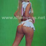 Barbie Rican (Youtuber) Sexy Pack Fotos Filtradas  de su Onlyfans!